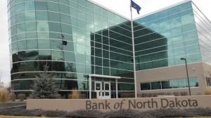 Banque du Dakota du Nord